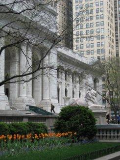 New-York Public Library