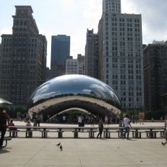 Cloud Gate (Bean)