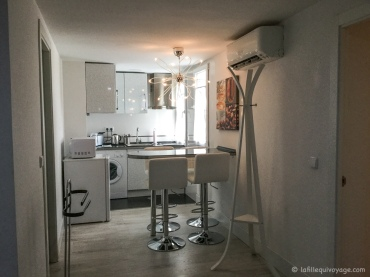 Appartement Madrid (2)