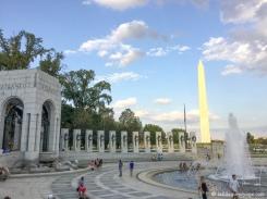 Monument de la Seconde Guerre Mondiale