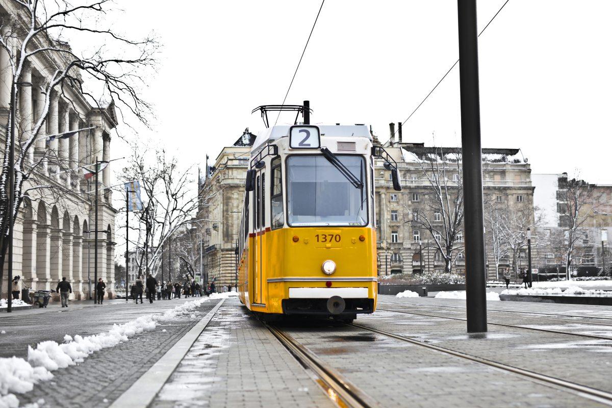 Amsterdam - Les transports en commun