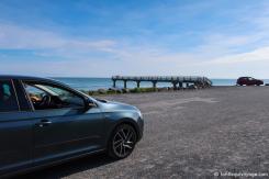 Road-Trip : bord de La Manche