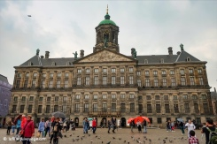 Palais Royal d'Amsterdam (Paleis op de Dam)
