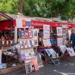 Quartier des artistes